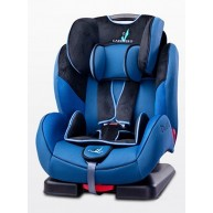 Автокресло Caretero Diablo XL + (9-36кг) - navy